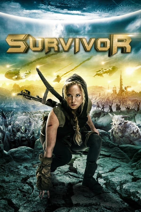Survivor [HD] (2015)
