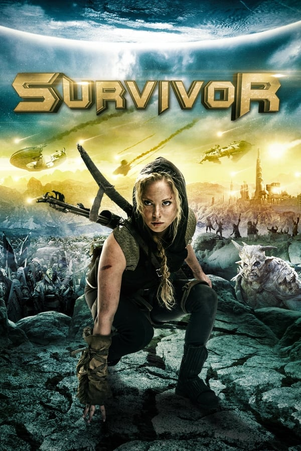 Survivor [Sub-ITA] [HD] (2014)