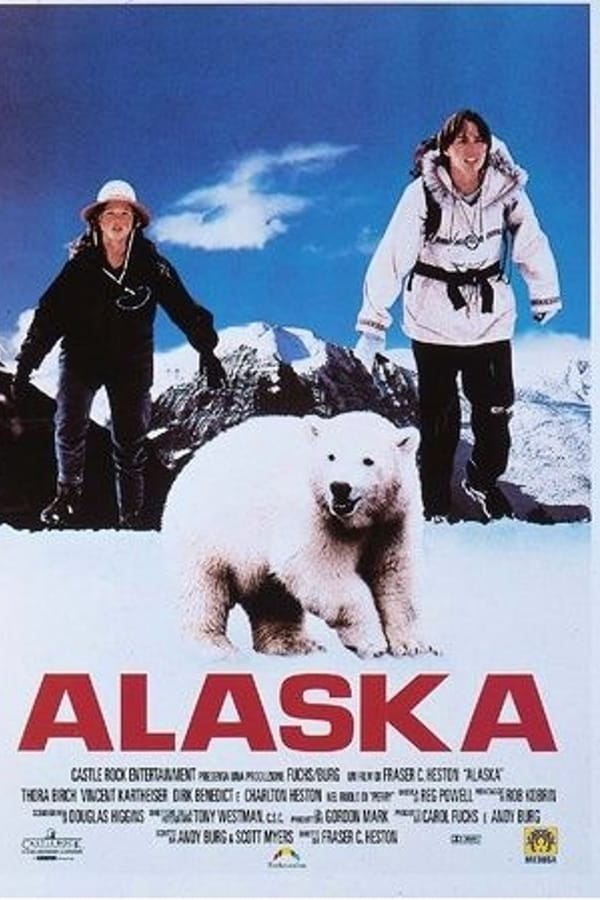 Alaska [HD] (1995)