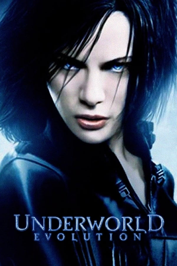 Underworld [HD] (2003)
