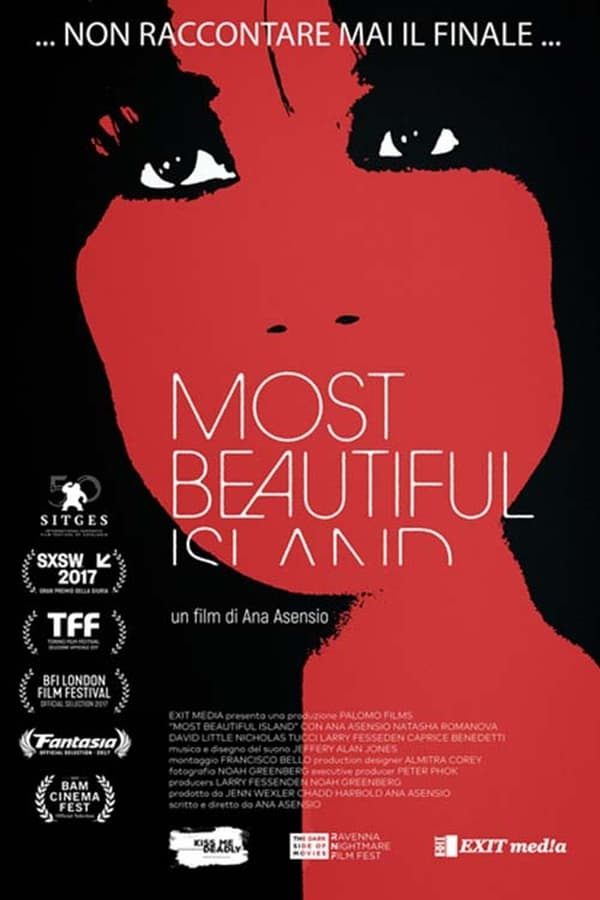 Most Beautiful Island [..