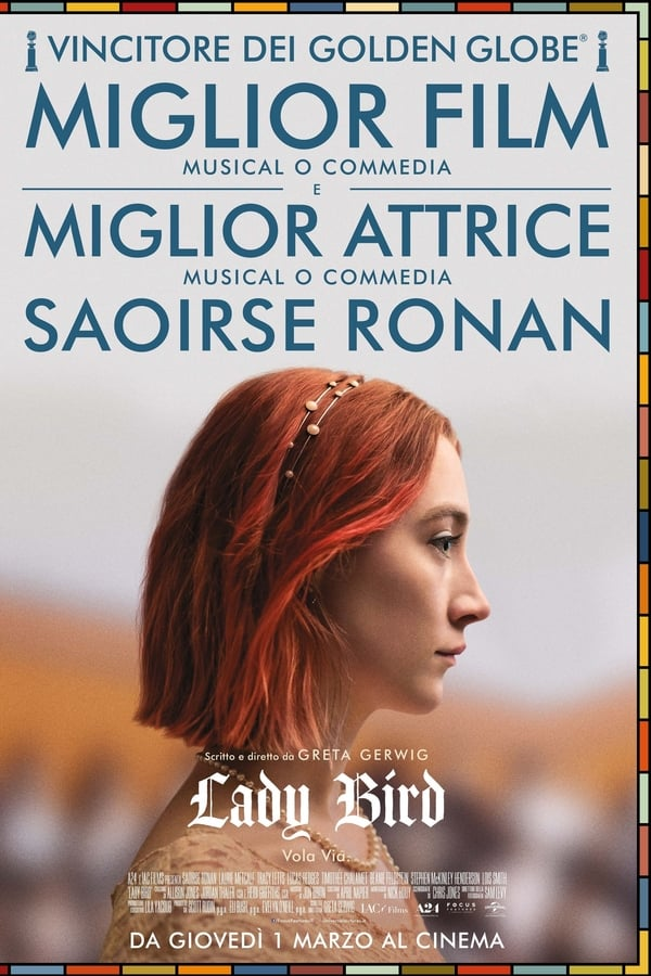 Lady Bird [SUB-ITA] (2017)