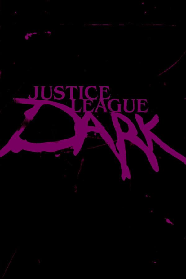 Assistir Liga da Justica Sombria Online