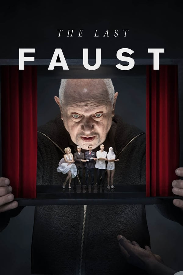 The Last Faust