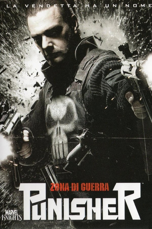 Gomorra [HD] (2008)