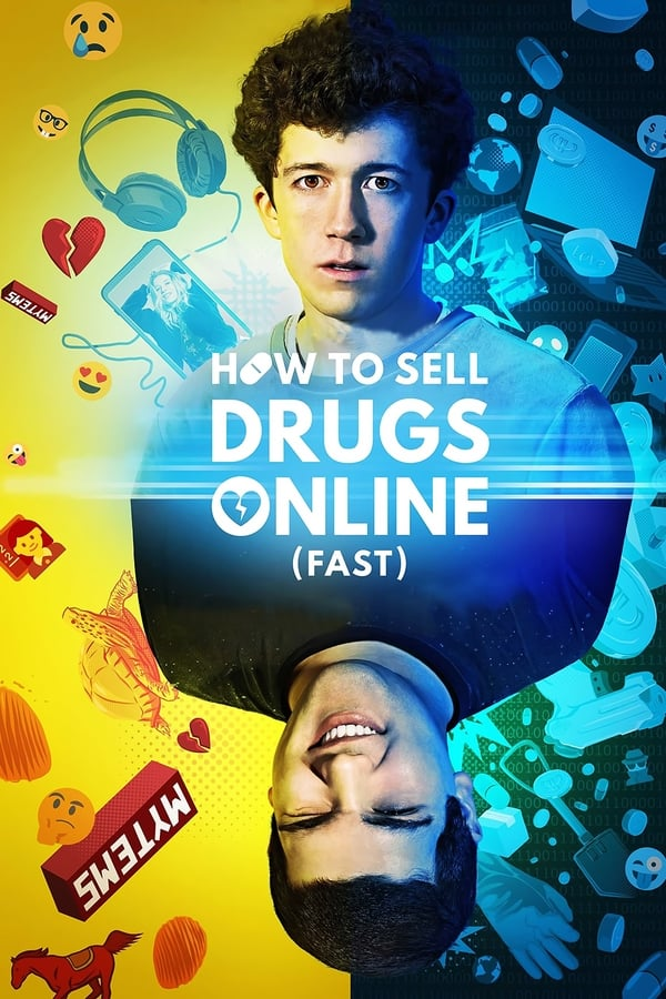 How to Sell Drugs Online ( Como vender drogas online )