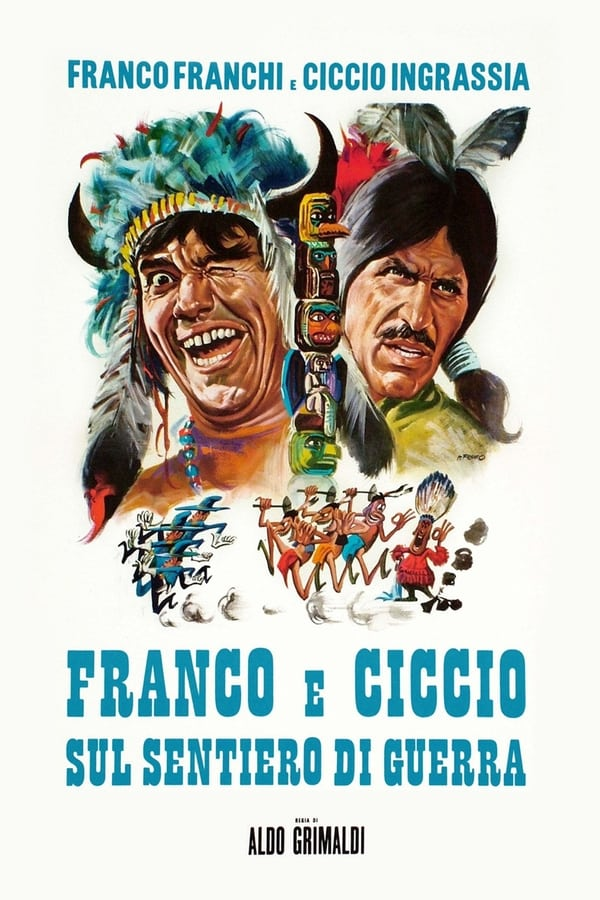 Don Franco e Don Ciccio..