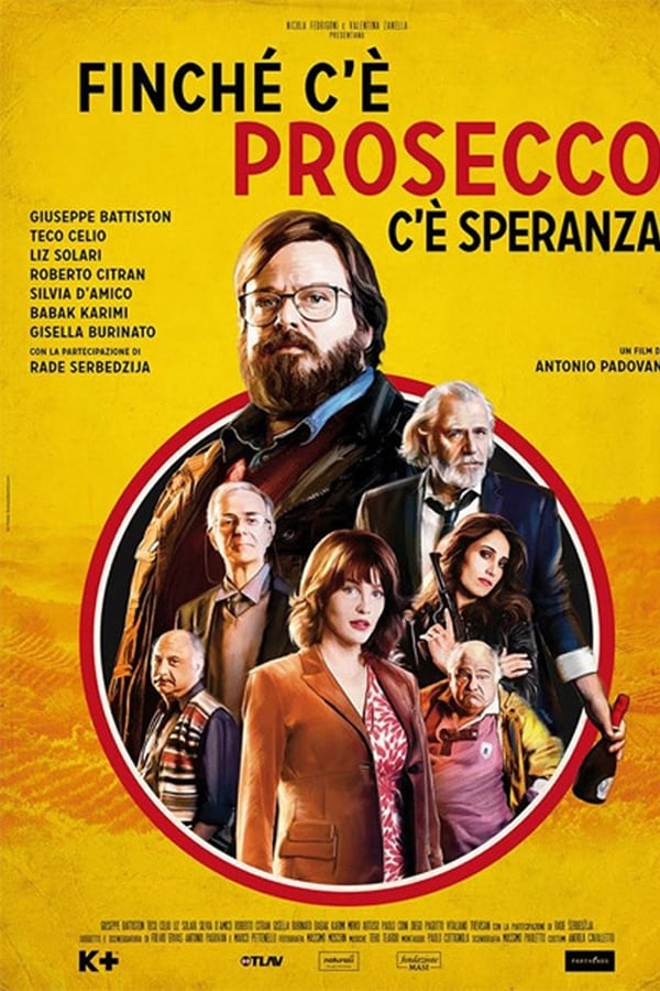 Fino all'osso [HD] (2017)