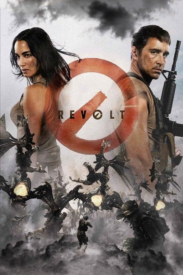Revolt [HD] (2017)