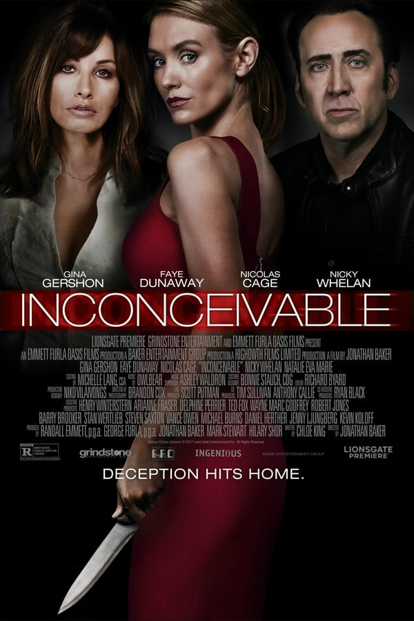 Inconceivable [SUB-ITA]..