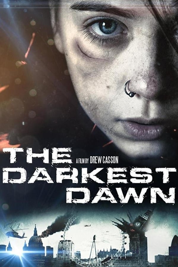 The Darkness [HD] (2016)