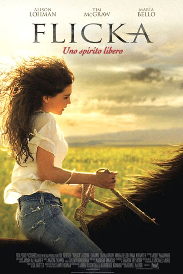 Pure Country – Una ca..