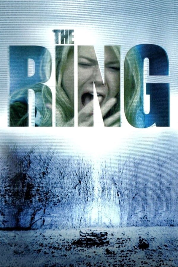 The Ring [HD] (2002)