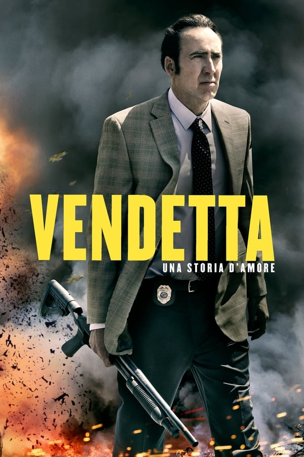 Vendetta [HD] (2015)