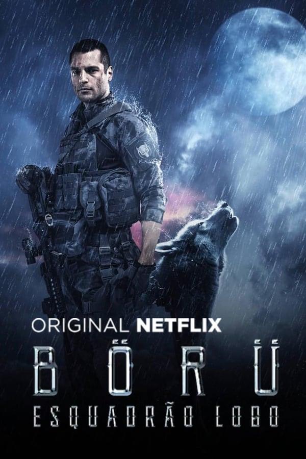 BORU: Esquadrão Lobo