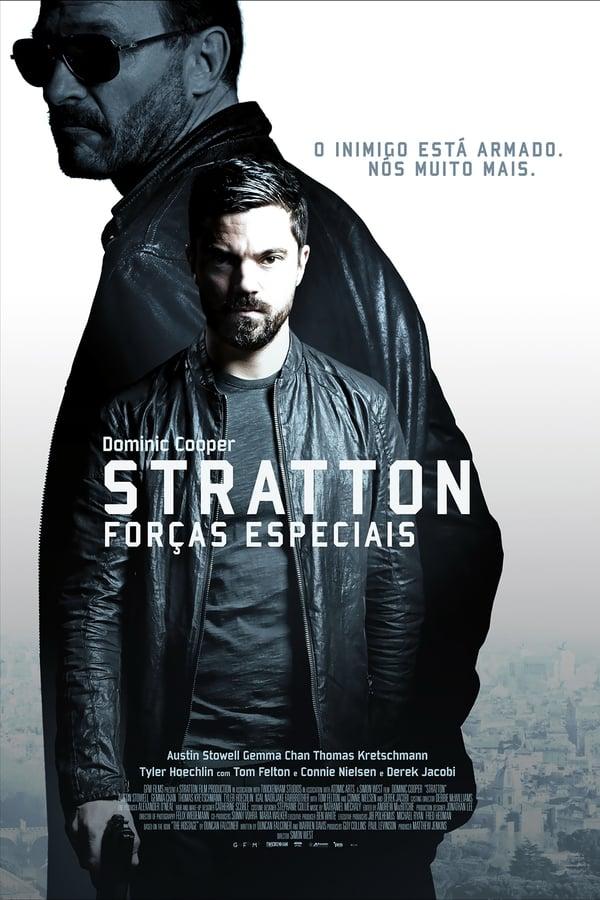 Assistir Stratton – Forcas Especiais Online