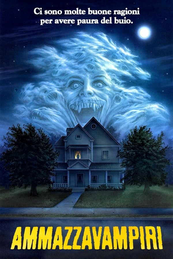 Fright Night – Il vam..