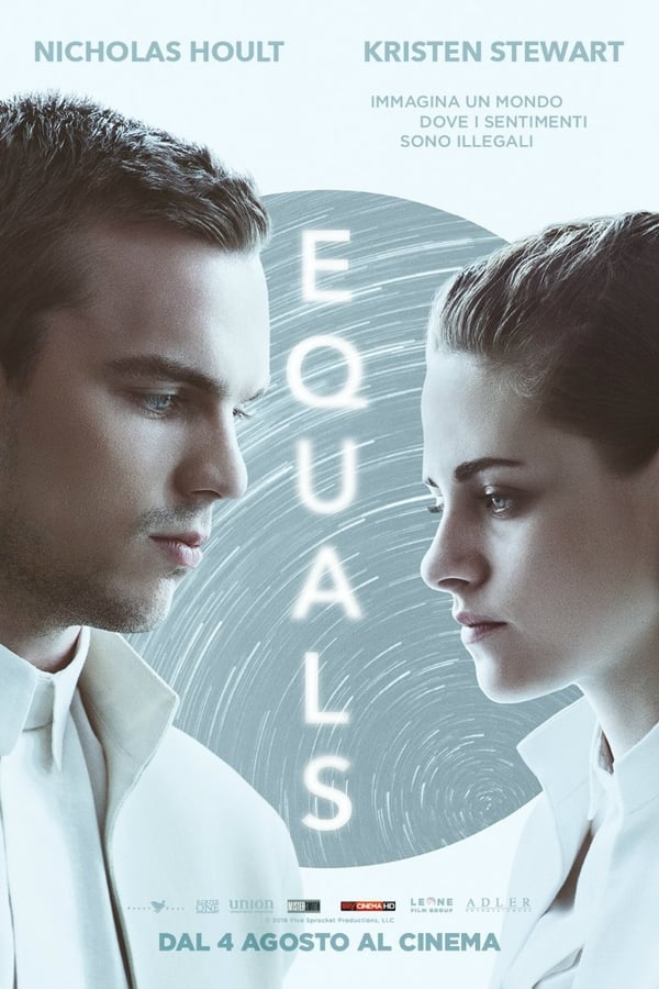 Equals [HD] (2016)