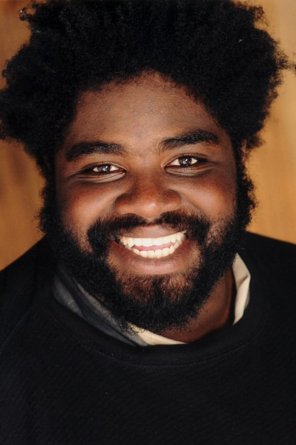 Imagen Ron Funches