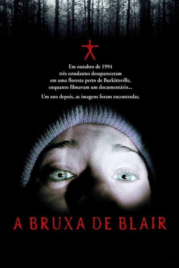 Assistir A Bruxa de Blair Online