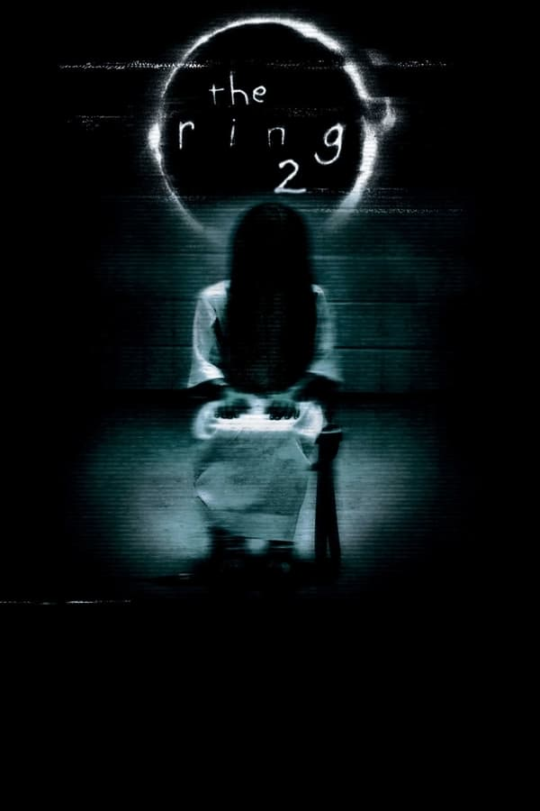 The ring 2 [HD] (2005)