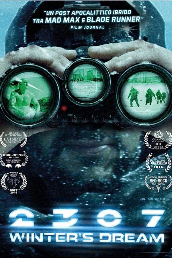 Alienate [Sub-ITA] (2016)
