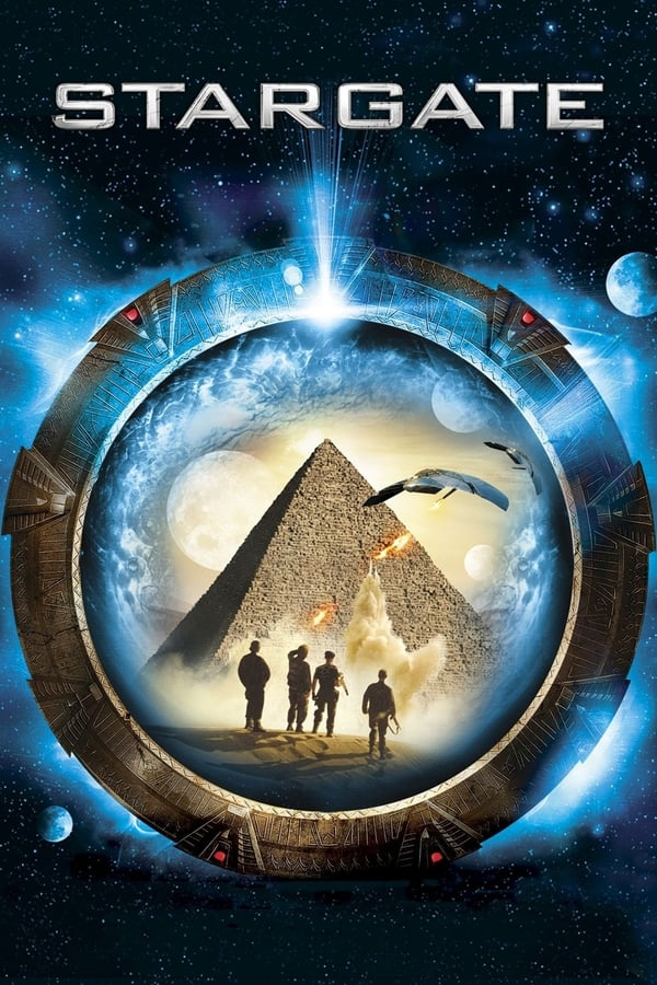 Stargate SG1 – L'ar..