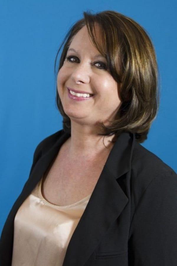 Adrienne Stern