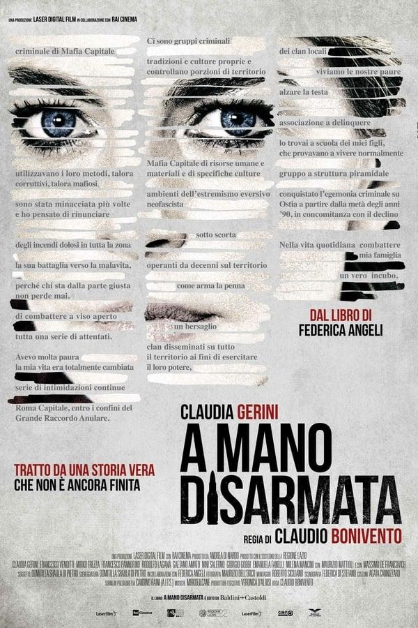 A mano disarmata [HD] (2019)