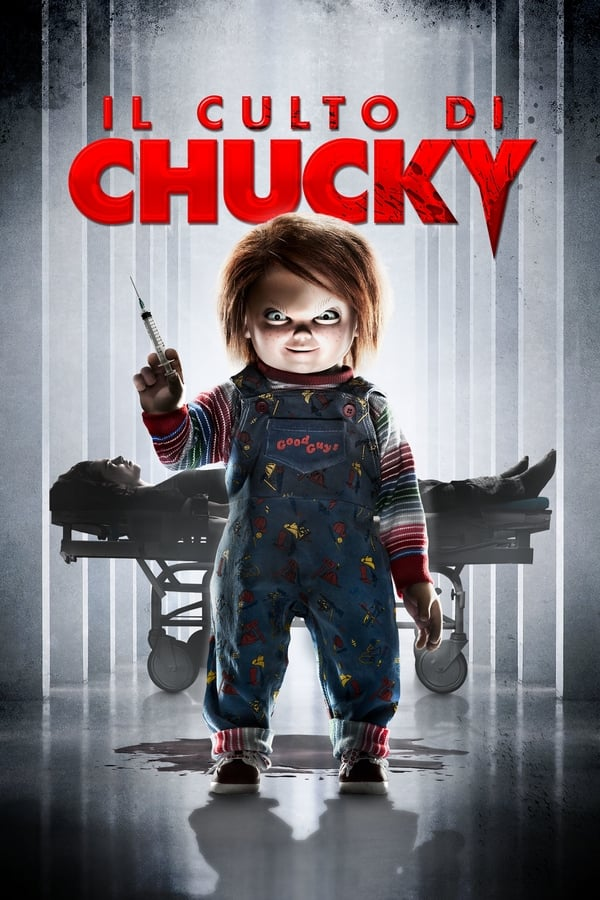 La bambola assassina 7 – Il Culto di Chucky [HD] (2017)