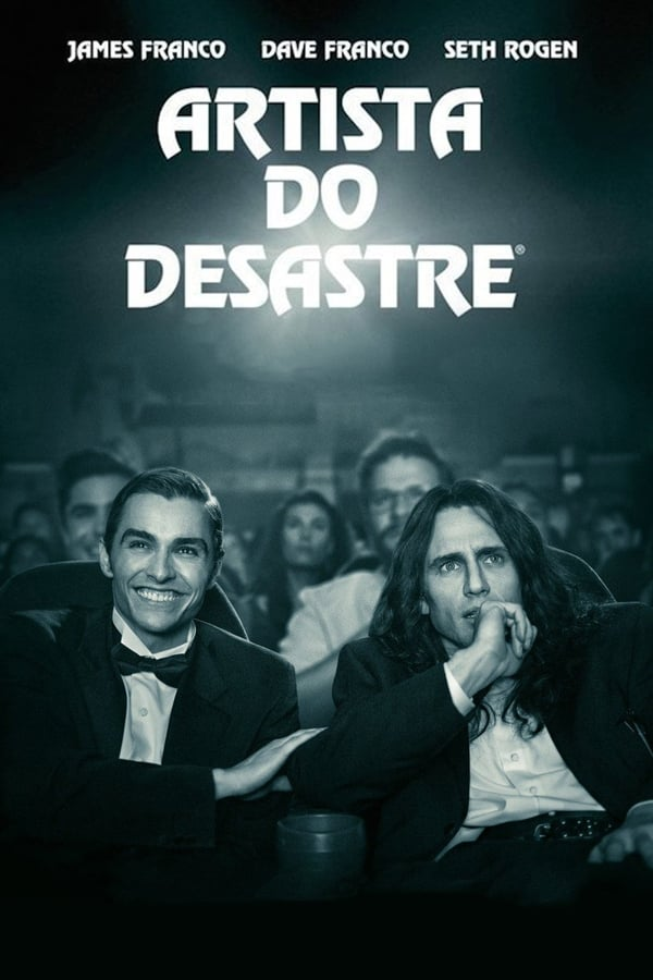 Assistir Artista do Desastre Online