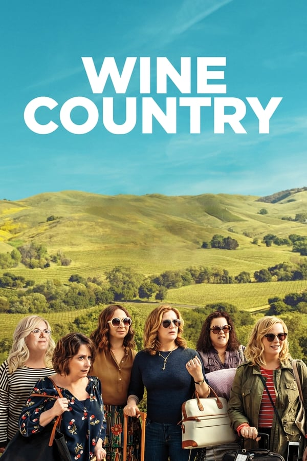 Wine Country [HD] (2019)