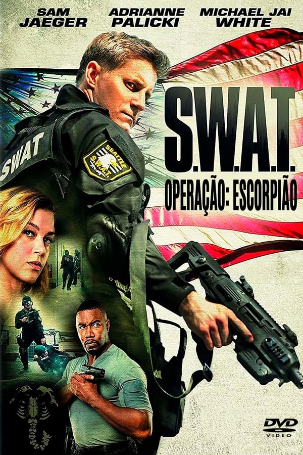 Assistir S.W.A.T. – Operacao Escorpiao Online