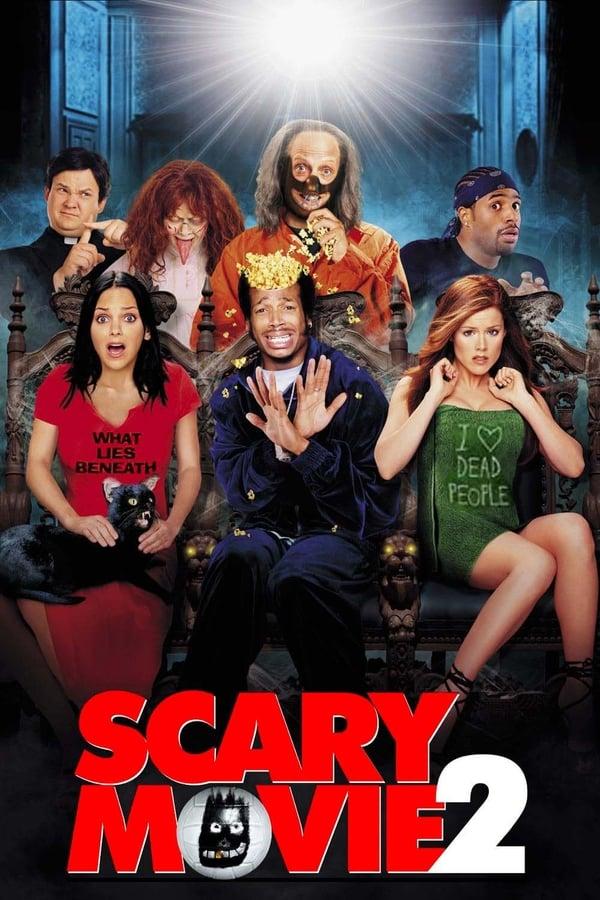 Scary Movie 3 – ..