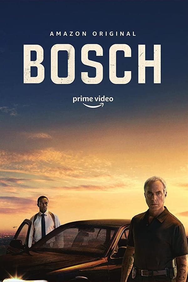 Assistir Bosch