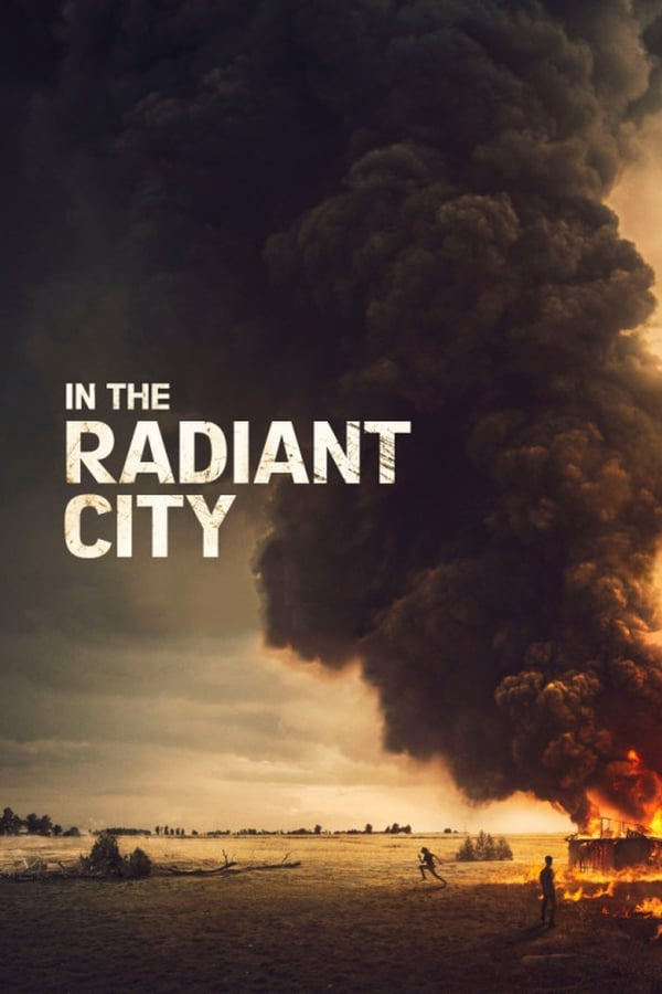 In The Radiant City [Sub-ITA] (2016)