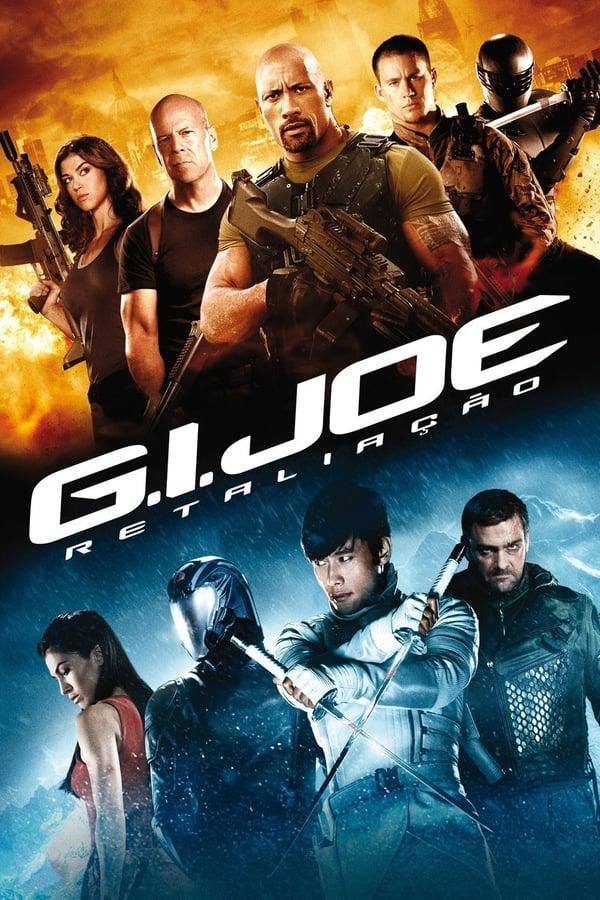 Assistir G.I. Joe – Retaliação Online