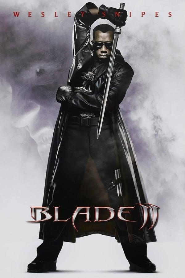 Blade [HD] (1998)