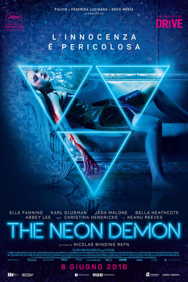 The Neon Demon [SUB-ITA..