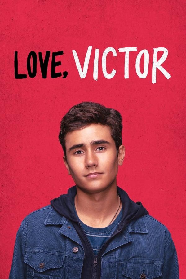 Love Victor ( Com Amor, Victor )