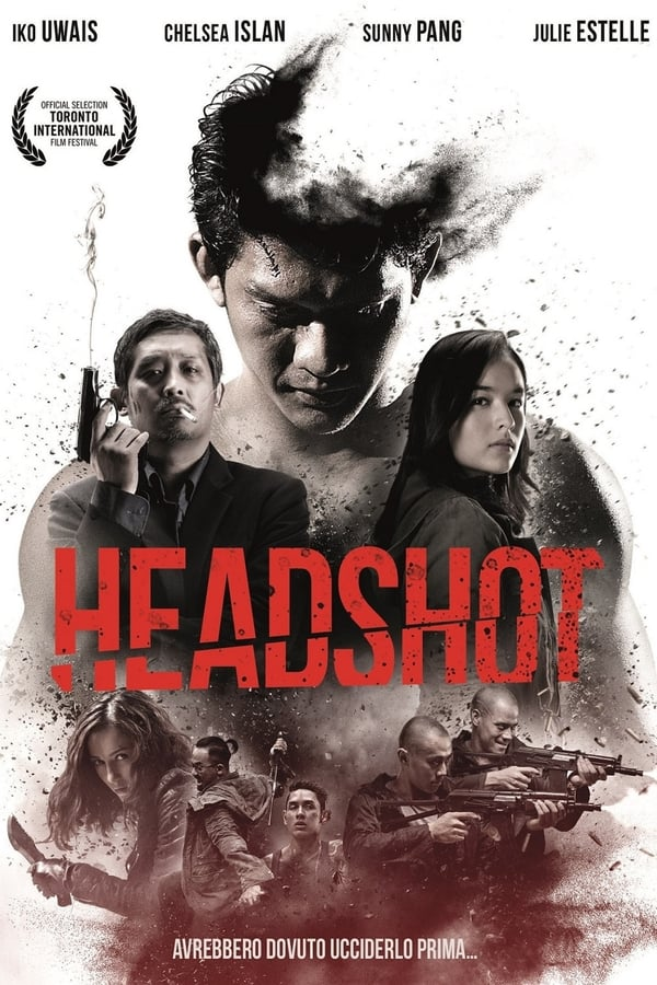 Headshot [Sub-ITA] [HD]..