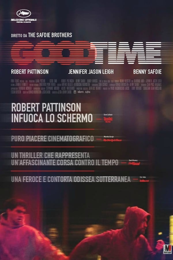 Good Time Max [HD] (2007)