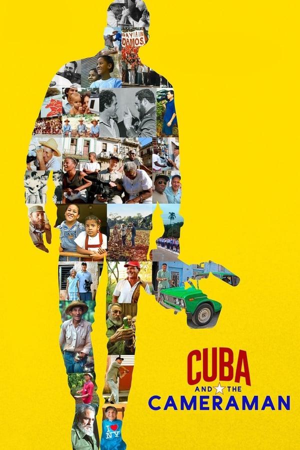 Assistir Cuba e o Cameraman Online