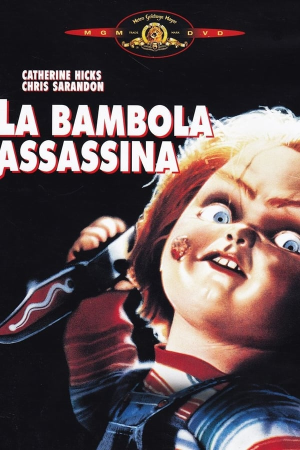 La bambola assassina [HD] (1988)