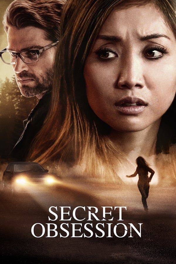 Secret Obsession [HD] (2019)