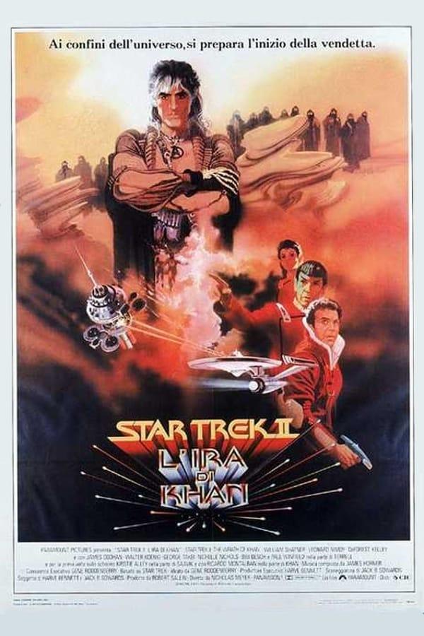Star Trek III – Alla ..
