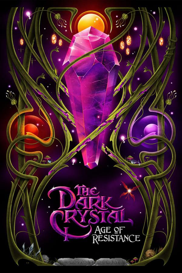 The Dark Crystal: Age of Resistance ( O Cristal Encantado: A Era da Resistência )