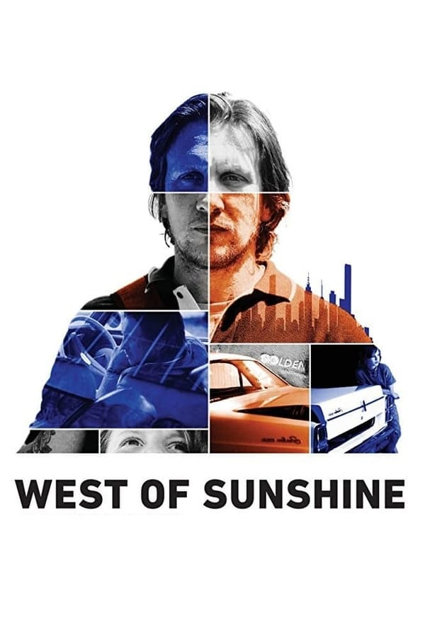 West of Sunshine [SUB-ITA] [HD] (2017)