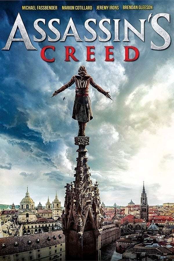 Assistir Assassin's Creed – O Filme Online