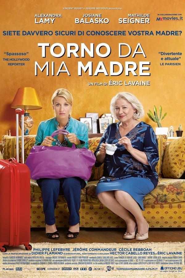 Mia Madre [HD] (2015)